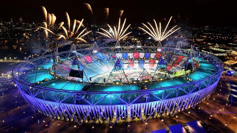 Live Events 2 - Olympics 2012